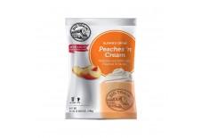 Big Train Peaches N Cream Blended Crème 3.5lbs
